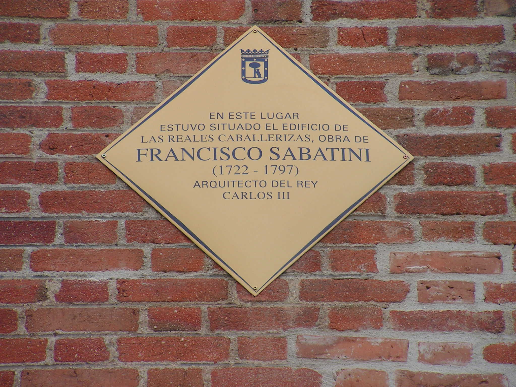 Francisco Sabatini