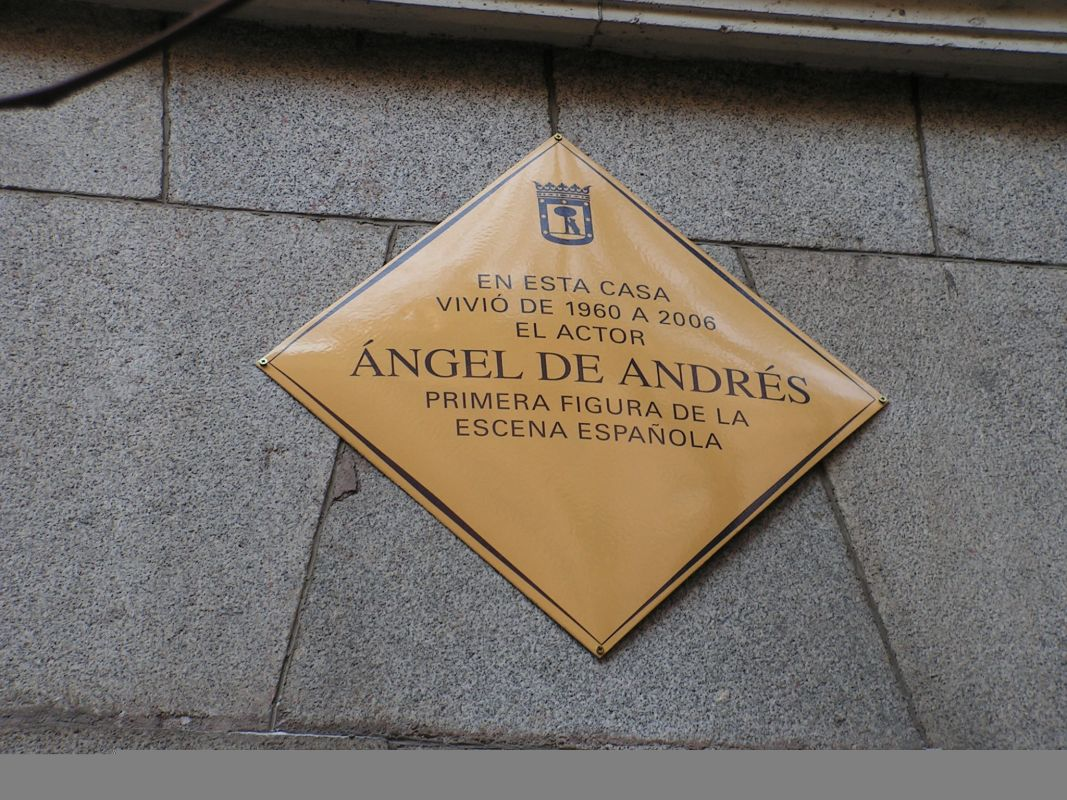 Angel de Andrés